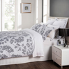 Christy Etched Floral Air Bedlinen