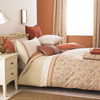 Essentials Sorrento Spice Bedlinen