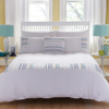 First Avenue Home Colton Duvet Set