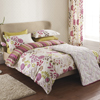 Harlequin Aria Berry Duvet Cover Set