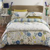 Harlequin Aria Blue Duvet Cover Set