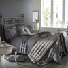 Kylie Minogue at Home Ionia Kitten Grey Bed Linen