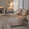 Kylie Minogue at Home Misha Blush Bed Linen