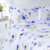 Moda de Casa Estoril Duvet Cover Set - Blue