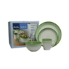 Denby Intro Alfresco Lime 16 Piece Boxed Set